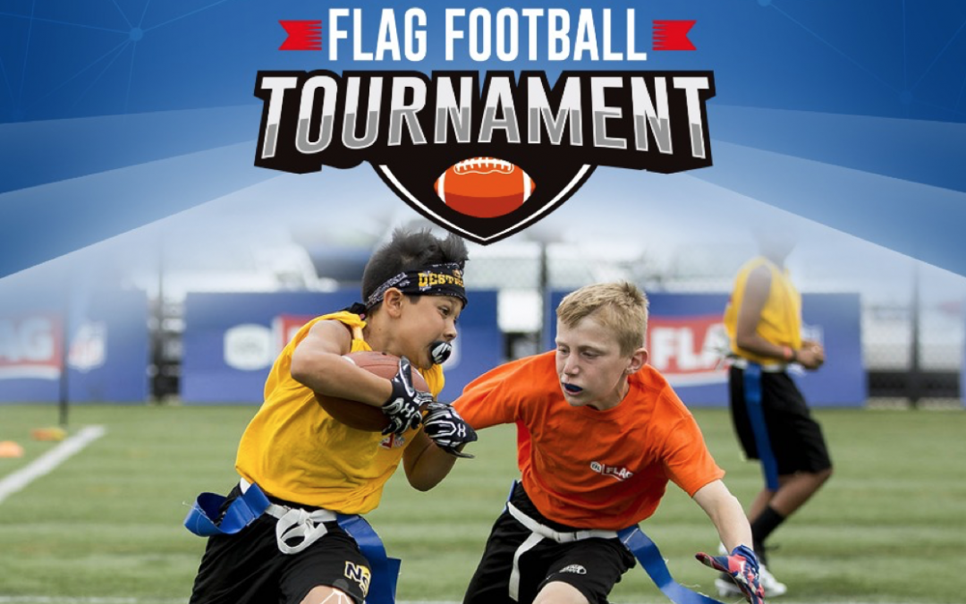 Youth Flag Football Tournament
